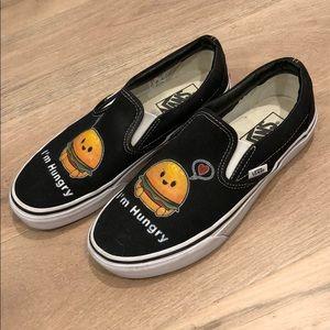 15a060d1bb38 Vans Shoes - Super cute Vans Classics Slip On